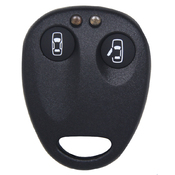 Genuine Holden Rodeo 2 button remote