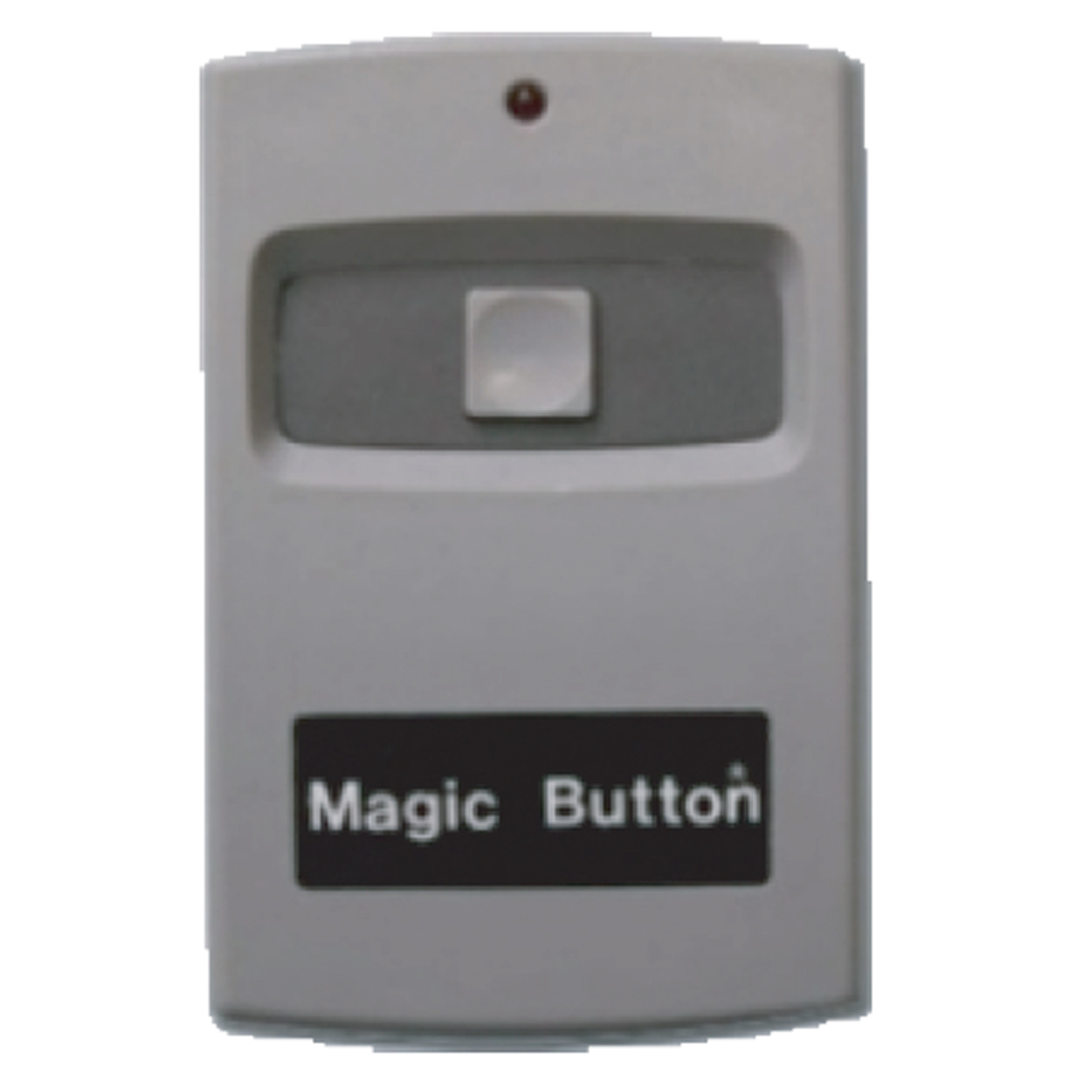 Magic Button Grey Upgrade Kit 304MHz