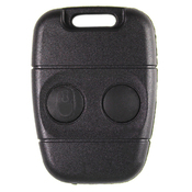MG Rover compatible 2 button remote housing