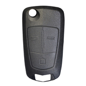 Holden Captiva Compatible 3 Button remote Flip Key