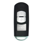 Mazda compatible 3 button remote Prox Key 434MHz