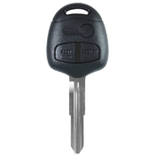 Mitsubishi OEM 3 button Remote Key 433Mhz