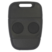 Range Rover, Land Rover compatible 2 button remote housing