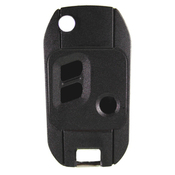 Subaru compatible 3 button DAT17 remote flip Key housing (flip Key Upgrade for KG SUB04)