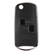 Toyota compatible 2 button TOY43 remote flip Key housing (flip Key Upgrade for KG TOY15)