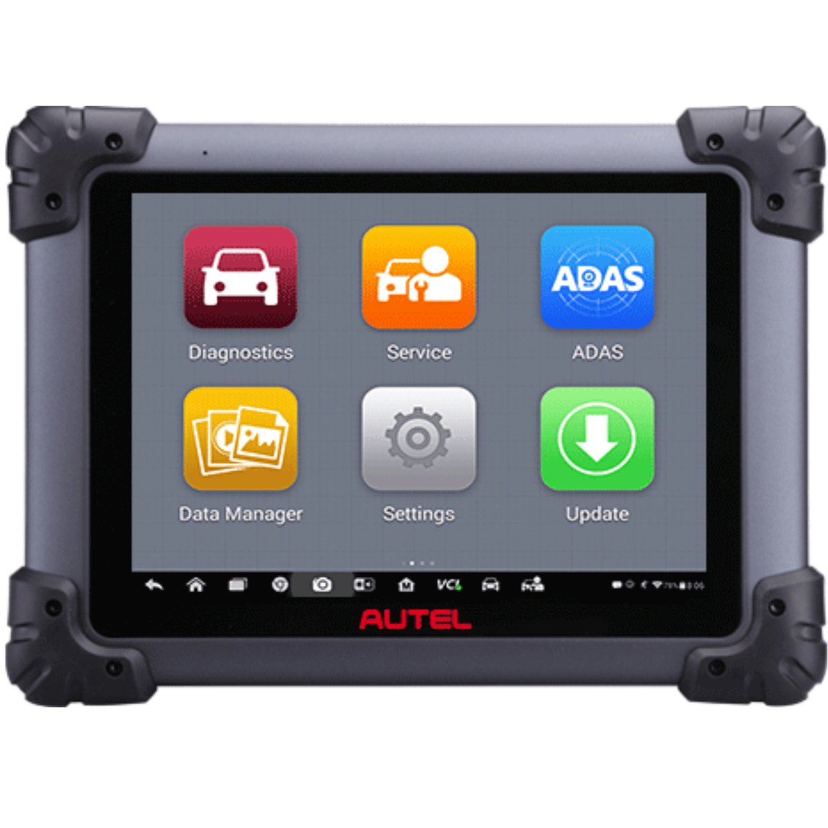 Autel MS908S Diagnostic Scan Tool