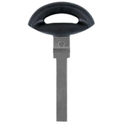 Saab compatible replacement Smart Key Blade