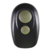 Genuine Toyota 2 button remote 304MHZ