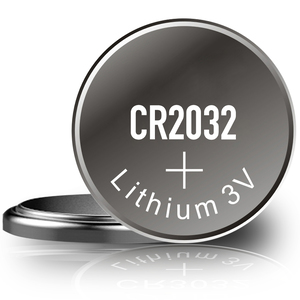 2032 Lithium Battery