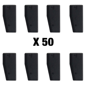50 x Transponder XT27 Super chip to suit VVDI Key Tool