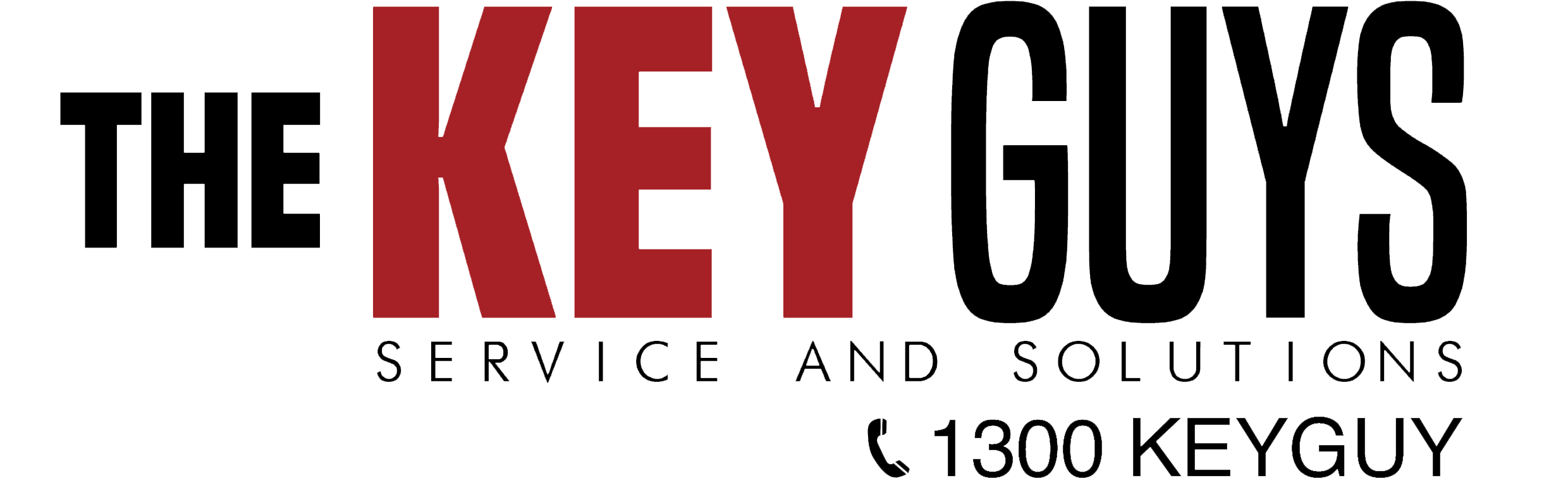 The Key Guys Pty Ltd